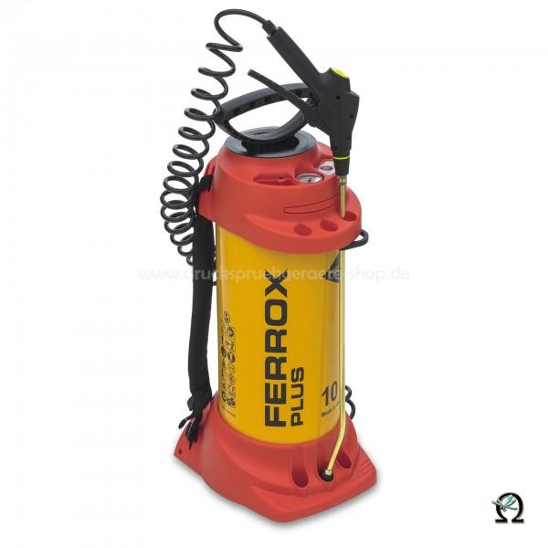 MESTO Hochdrucksprühgerät FERROX PLUS - 10 Ltr.
