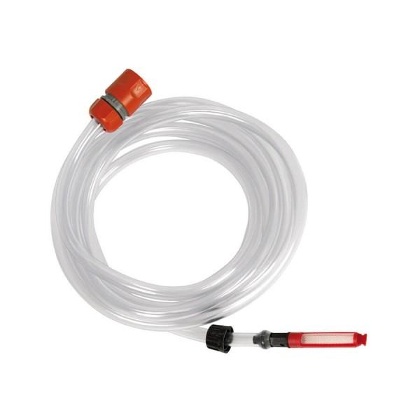 MESTO Druckleitung mit Wasserstop 6300WN für Druckwasserbehälter 3bar