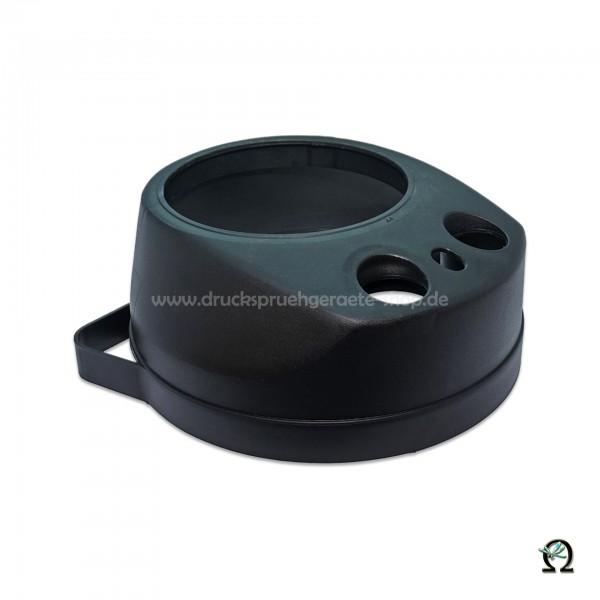 Verkleidung schwarz für MESTO Gartensprühgeräte 10 Liter