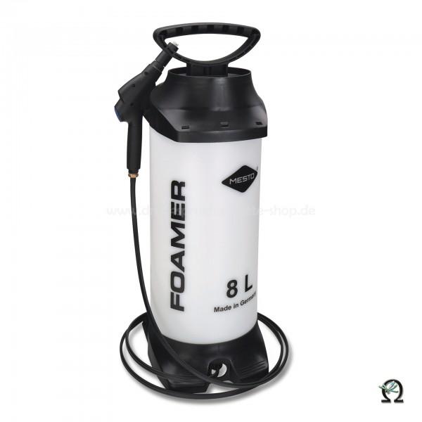 MESTO Schaumsprühgerät 3270FE FOAMER 10 Liter mit EPDM-Dichtungen