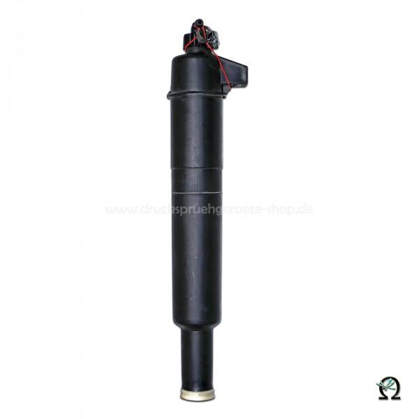 MESTO Pumpeneinsatz 7260B komplett für Schlauch Ø8 mm