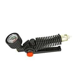 MESTO Druckregler DOSICONTROL 1388G für Spiralschlauch mit Manometer