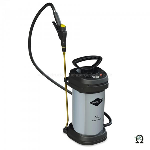 MESTO Edelstahl-Hochdrucksprühgerät 3591PC - 5 Liter
