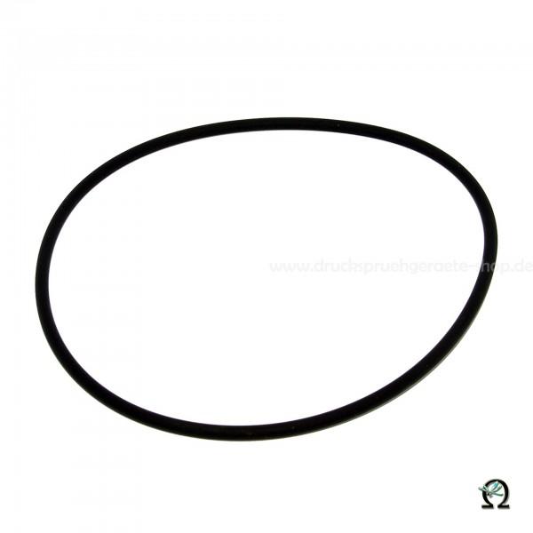 MESTO O-Ring 7201L Ø117,07 × 3,53 mm FPM
