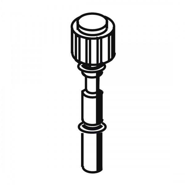 MESTO Druckbolzen mit O-Ringen FPM 1354L
