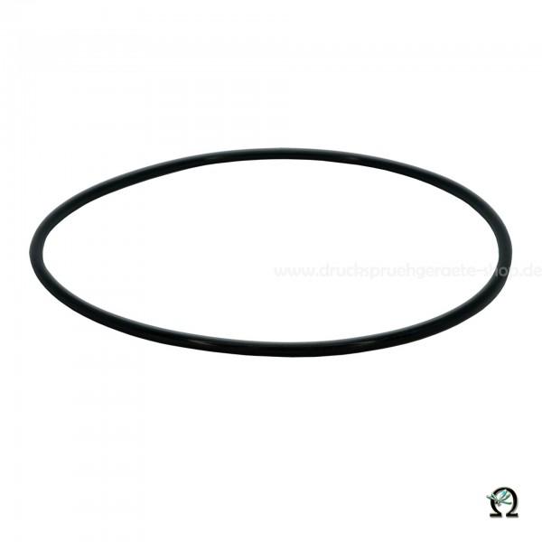 MESTO O-Ring 7204 Ø120 × 3,5 mm NBR