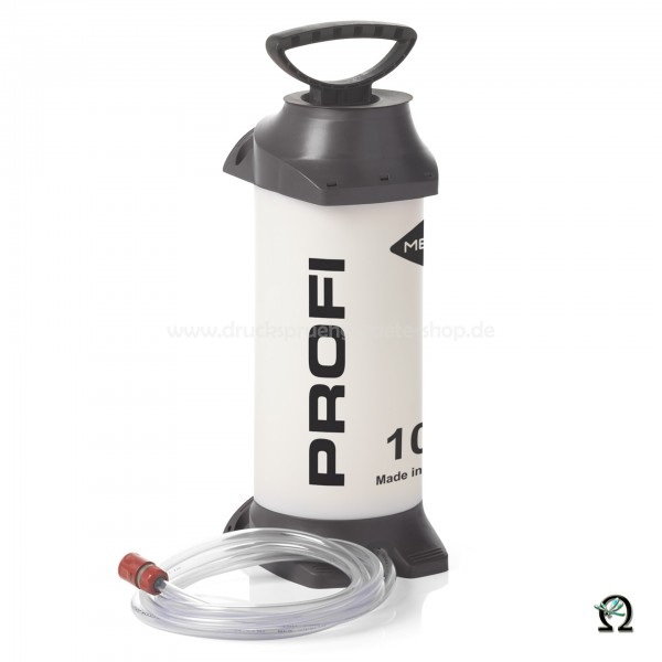 MESTO Druckwasserbehälter PROFI H₂O - 10 Ltr.