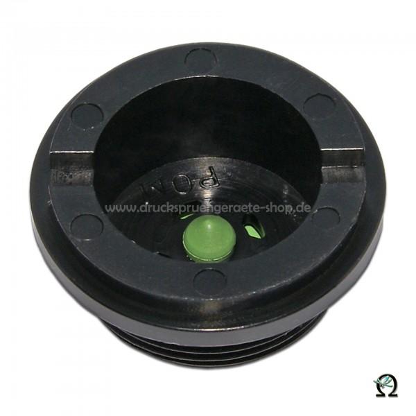 MESTO Druckventilschraube 7230 für Rückenspritzen, Oberseite