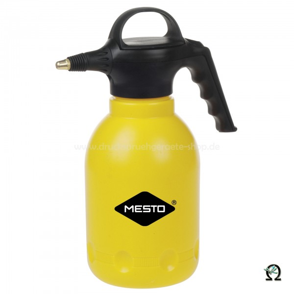 MESTO Drucksprüher FLEXI - 1,5 Liter