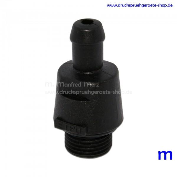 Schlauchanschluss Ø 10mm für MESTO Abstellventile