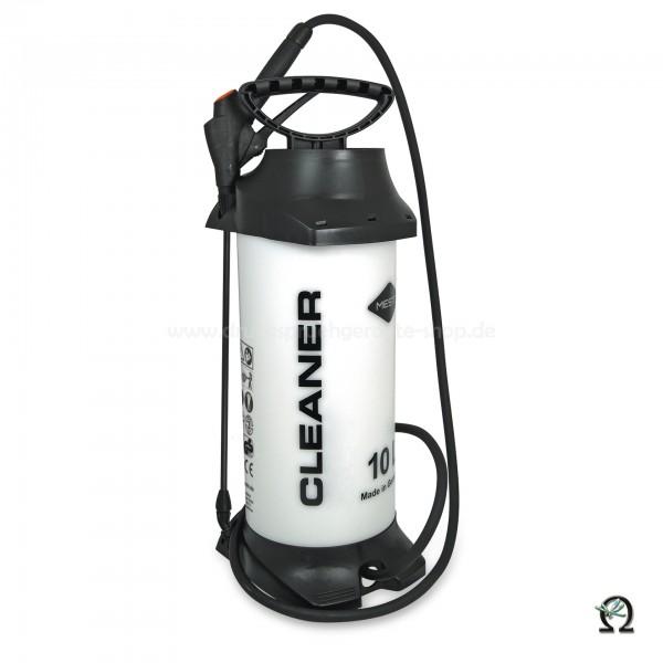 MESTO Drucksprühgerät 3270PP CLEANER 10 Liter mit FPM-Dichtungen