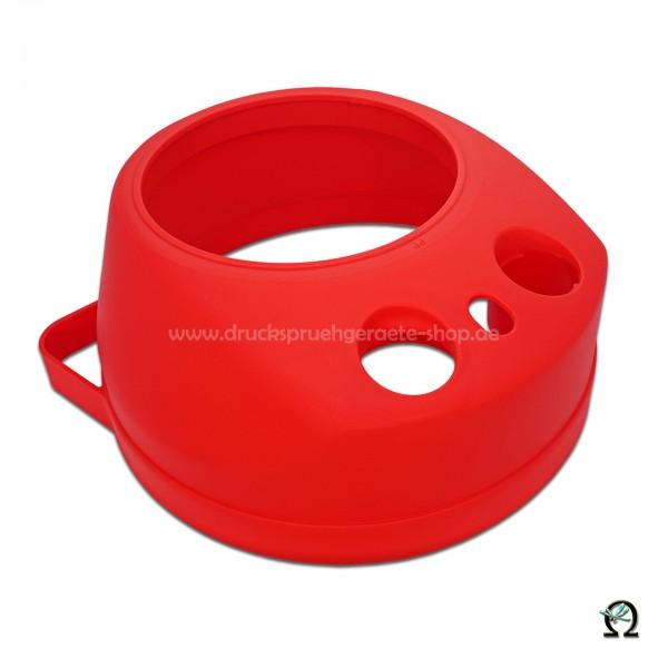 Verkleidung rot für MESTO Gartensprühgeräte 10 Liter