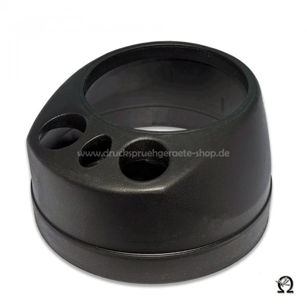 Verkleidung schwarz für MESTO Gartensprühgeräte 5 Liter