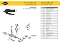 MESTO Abstellventil Kunststoff für Schlauch NW 10 mm, NBR-Dichtungen